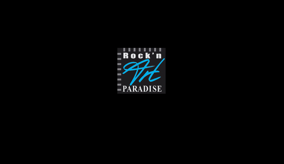 Uwe Brügmann, Rock'n ART Paradise