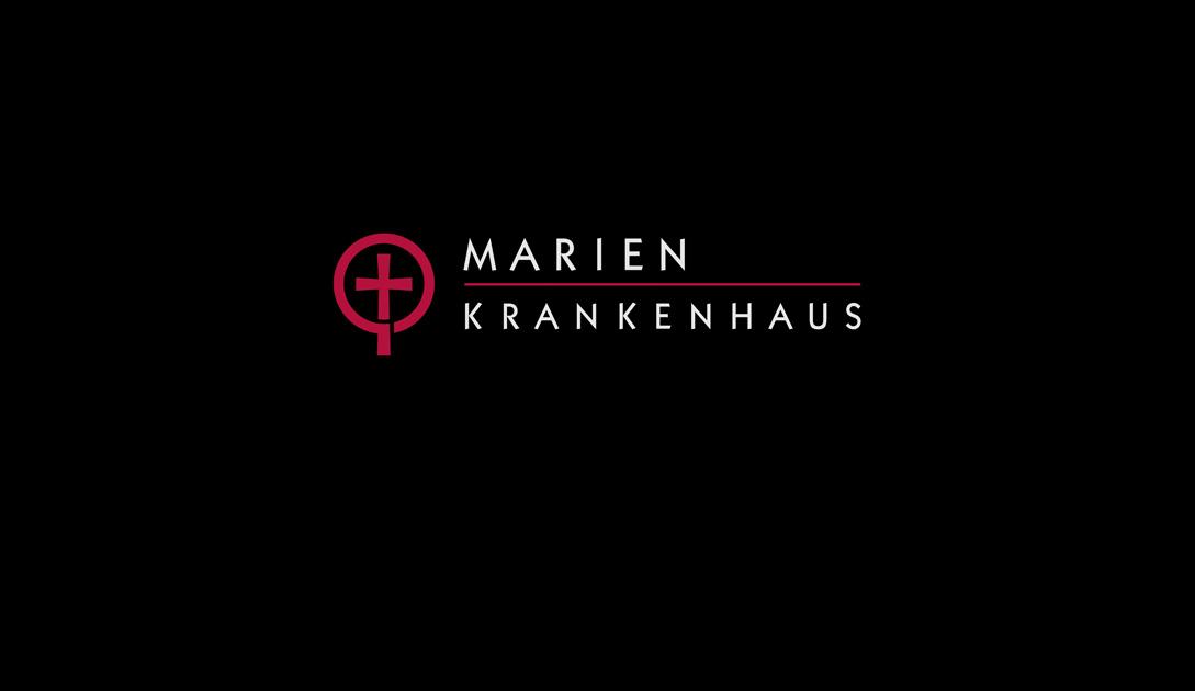Redesign Marienkrankenhaus Hamburg
