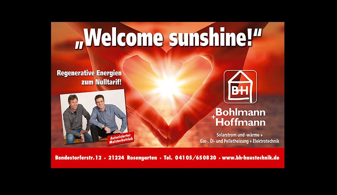 Plane für Bohlmann + Hoffmann (Layout)