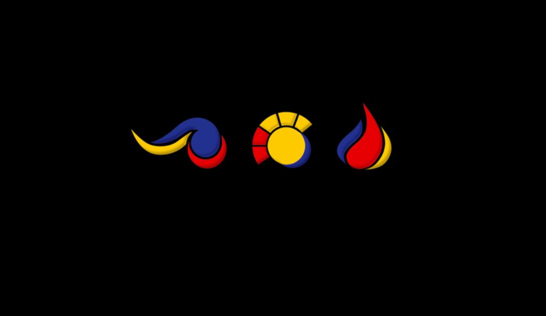 Icons für die Firma Buse ::: Sanitär, Solar, Heizung
