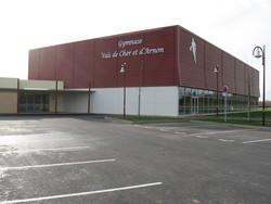 Gymnase de MEREAU (18)