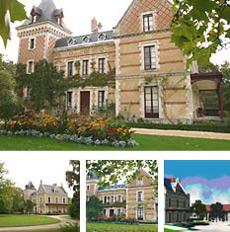 Domaine DE VARYE - SAINT DOULCHARD (18)