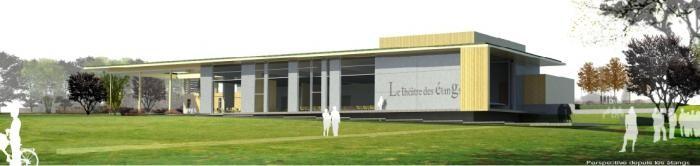 Centre socioculturel de Nogent Sur Vernisson