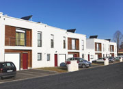 20 logements - NEVERS