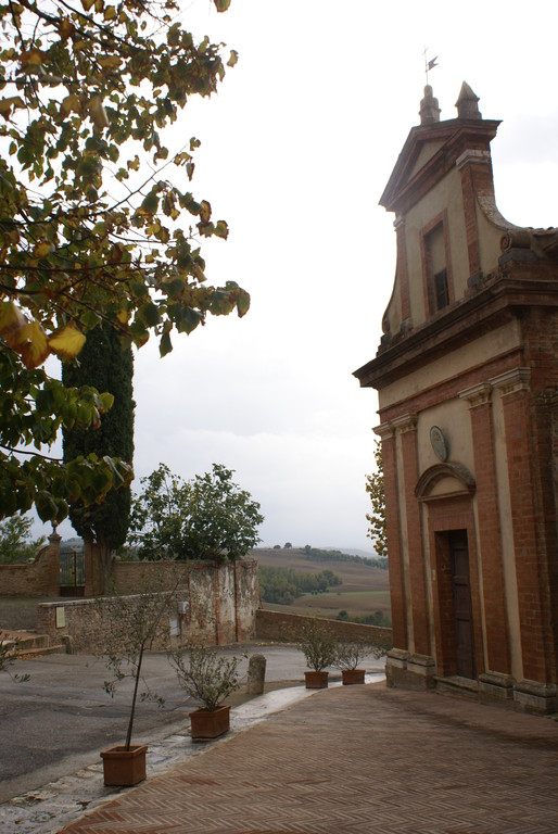 San Giovanni d' Asso