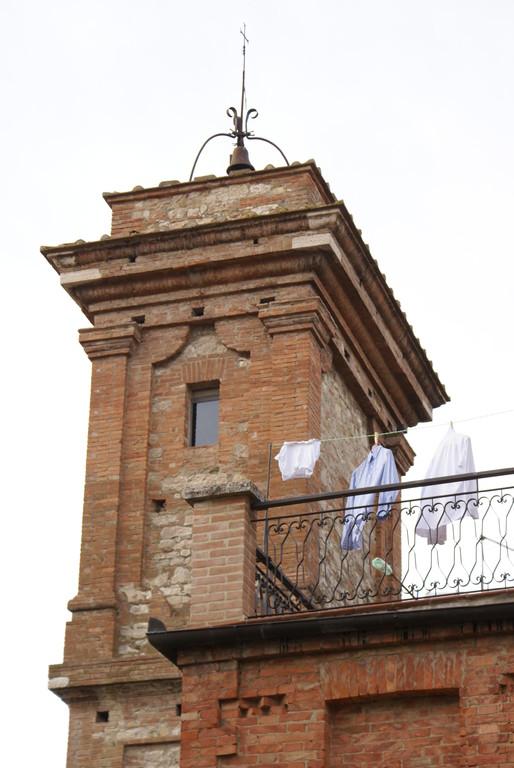 Castelnuevo Berardenga