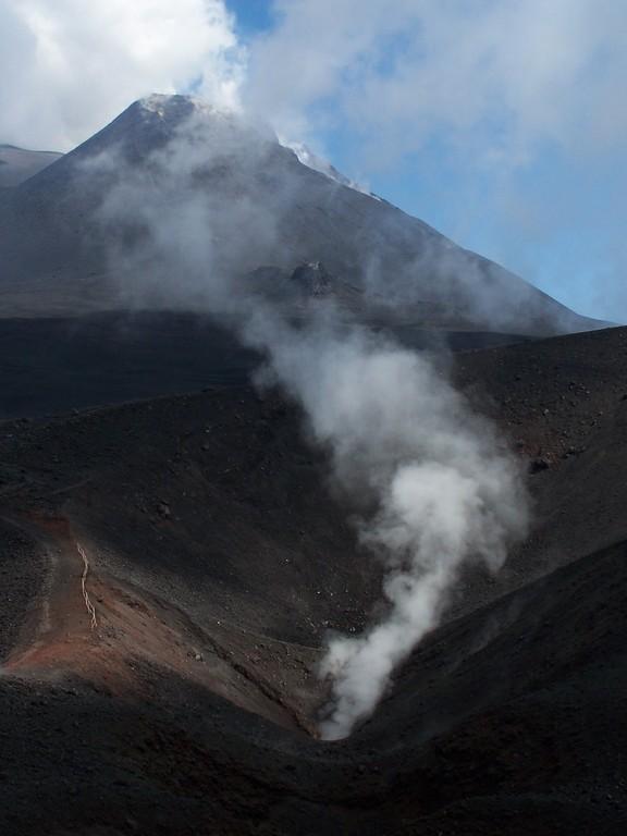 l' Etna