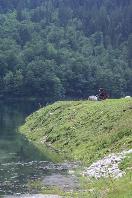 Troisième lac