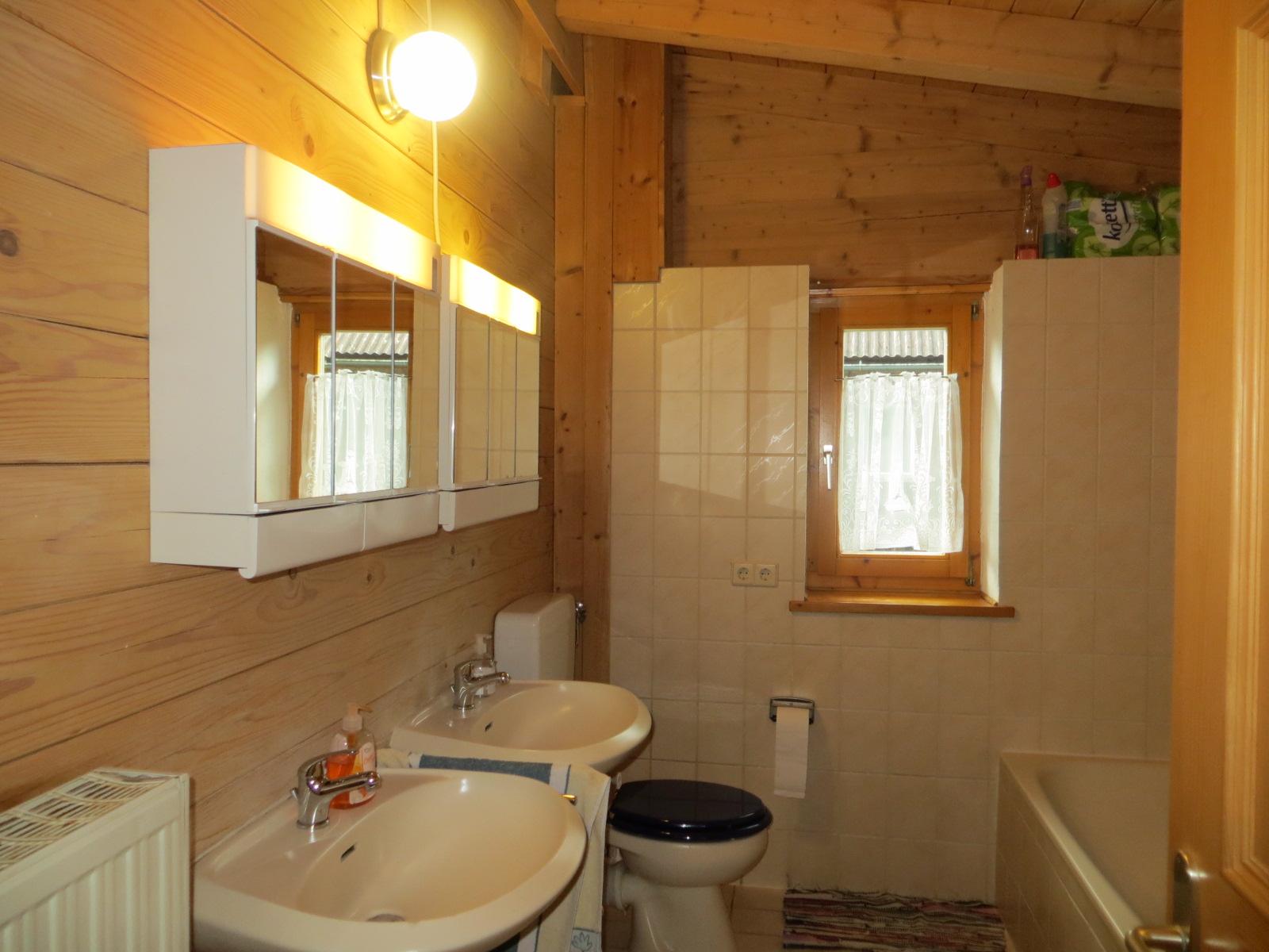 3 Zimmerwohnung - Haus beim Sepp
