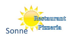 "Restaurant Sonne ""Pizzeria"""
