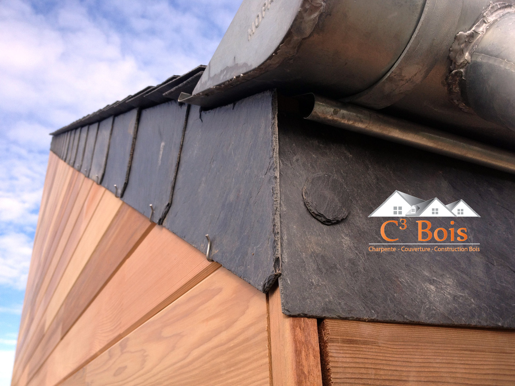 Douglas Bois De Chauffage : Abri ? bois solaire