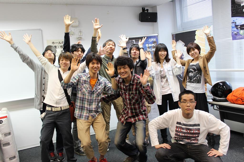 KSSNの参加者