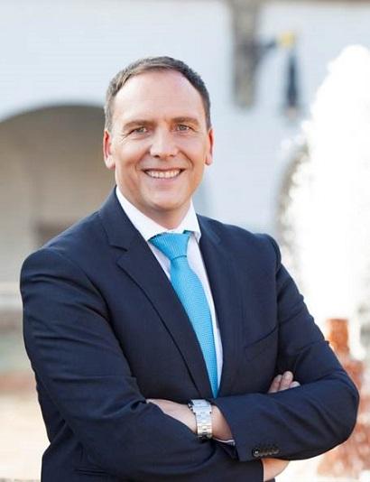 Klaus Kreß, Bürgermeister in Bad Nauheim