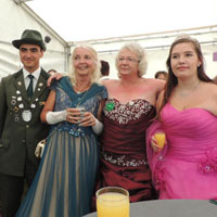 Schützenfest Rennertehausen
