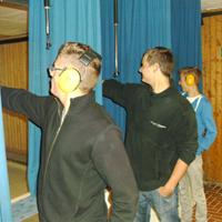 Vereinsmeisterschaften Schützenverein Allendorf Haftal