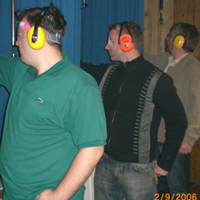 Vereinsmeisterschaften 2006 Haftal