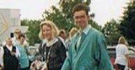 Jugendkönigspaar 1994 Julia Mankel und Timo Jakobi
