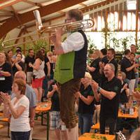 Frühschoppen Schützenfest Allendorf (Eder)