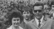Königspaar 1978 Friedrich Schmidt und Marie-Luise Traute