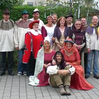 900 Jahre Allendorf (Eder)