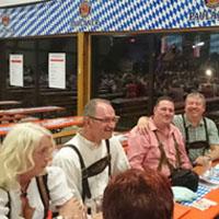 SVA Oktoberfest Südtiroler Spitzbuam