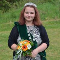 Jugendkönigin 2016 Jessica Kulfanek
