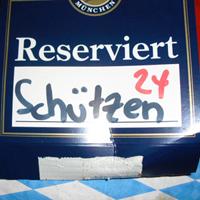 Oktoberfest SVA Südtiroler Spitzbuam