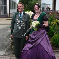 Schützenfest Geismar