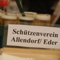 Fest Rennertehausen Schützenverein Allendorf