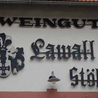Weinfahrt nach Heimersheim Alzey Weingut Lawall Stöhr