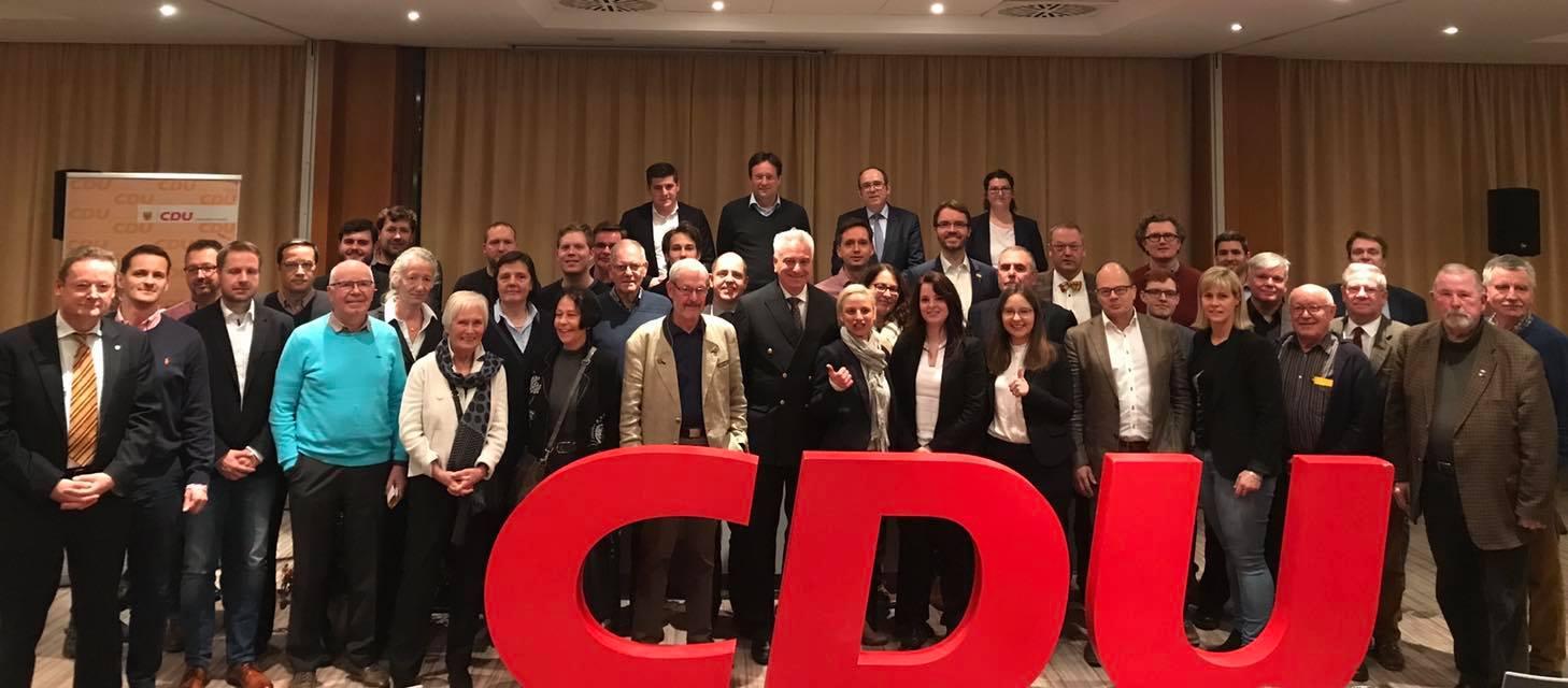 CDU Potsdam