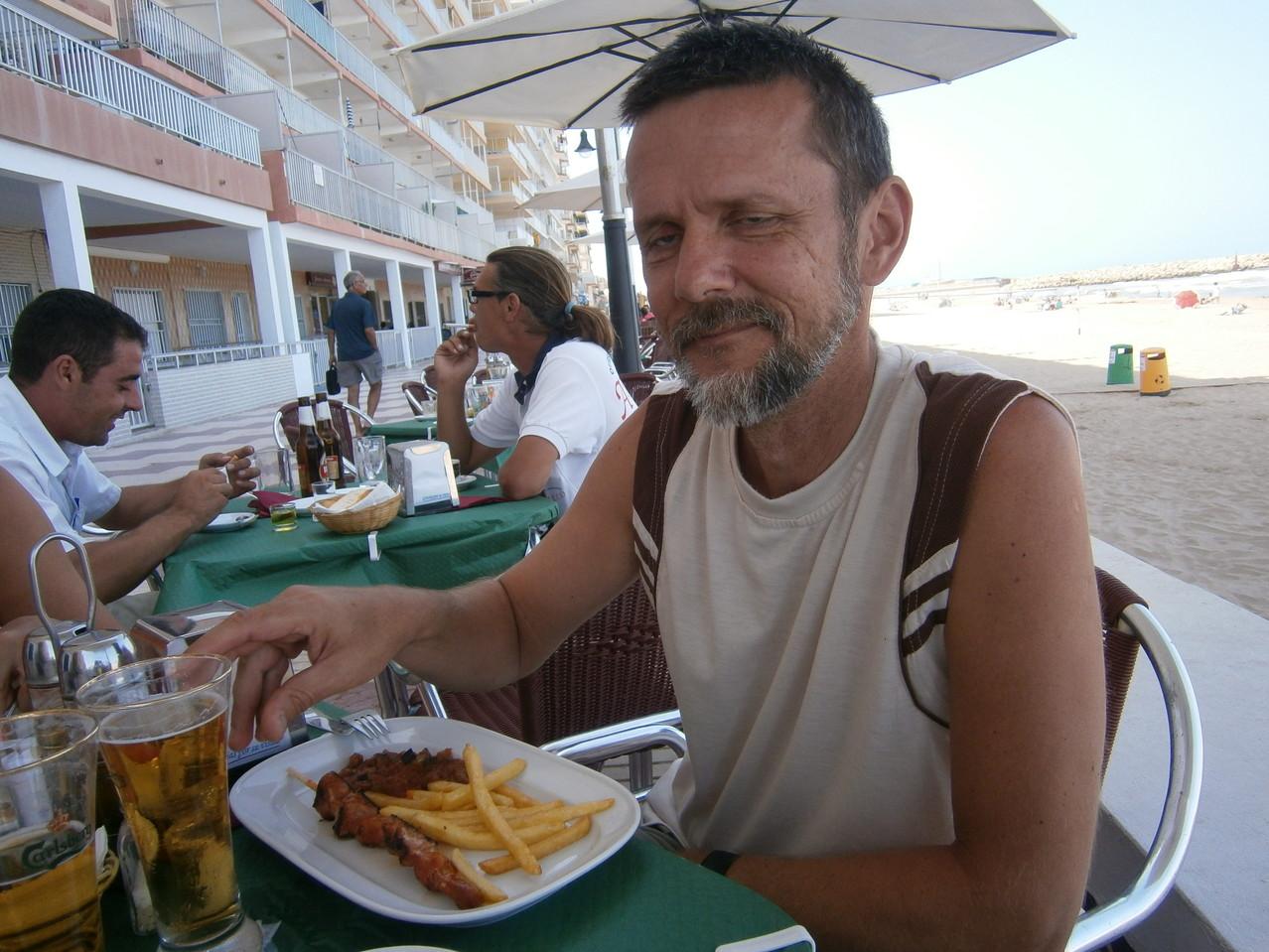 A spanyol konyha izletes, ismerös a magyar gyomornak
