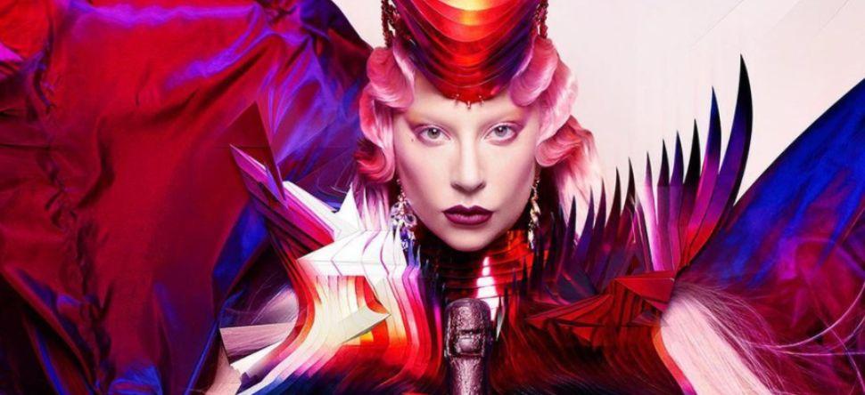 Lady Gaga intègre à nouveau le Guiness des records grâce à 4 de ses chansons