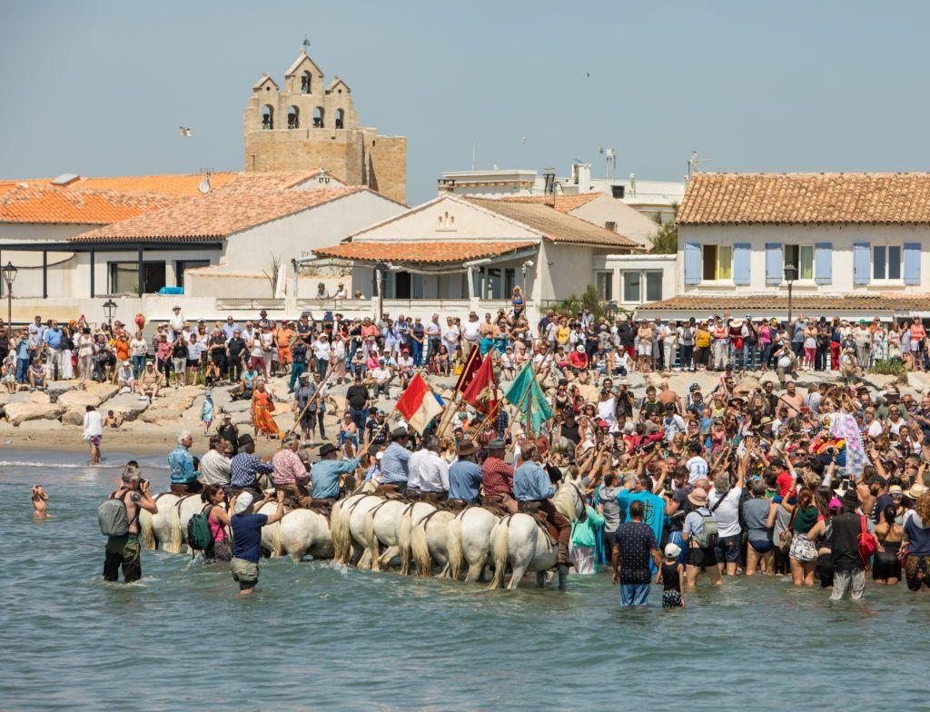 Annulation du pèlerinage 2021 des Saintes Maries de la Mer