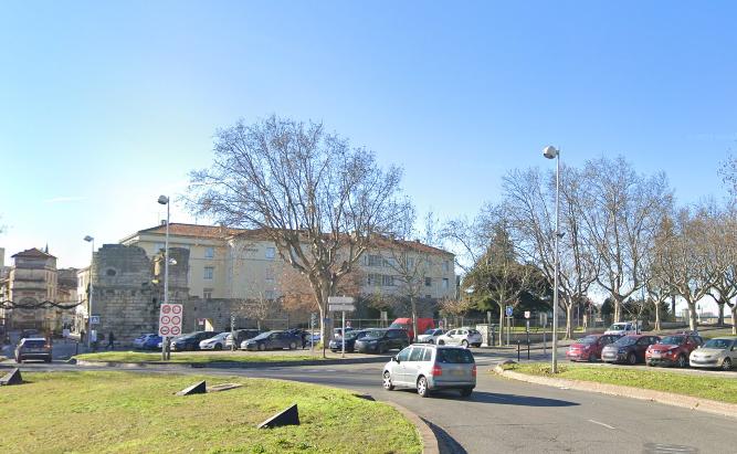 Arles - La Police Municipale procède à l'arrestation d'un voleur à la roulotte présumé