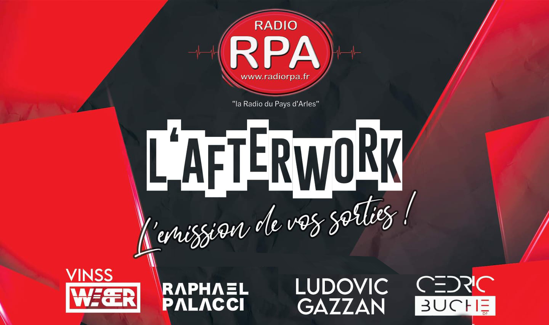 L'Afterwork  (29-06-2021)