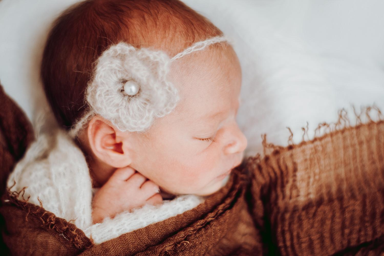Babyshooting - Neugeborenenfotografie München - Raum Ebersberg - Rosenheim