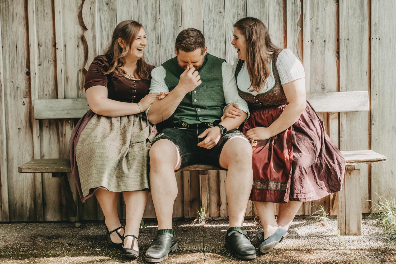 Familien Shooting - Familienfotografie -  Familienfotografie München - Rosenheim - Landkreis Ebersberg