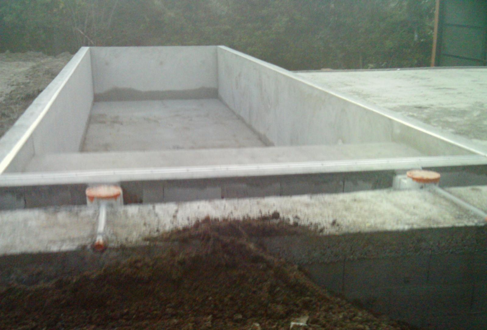 Constructeur piscine toulouse entreprise venzal for Construction piscine 65
