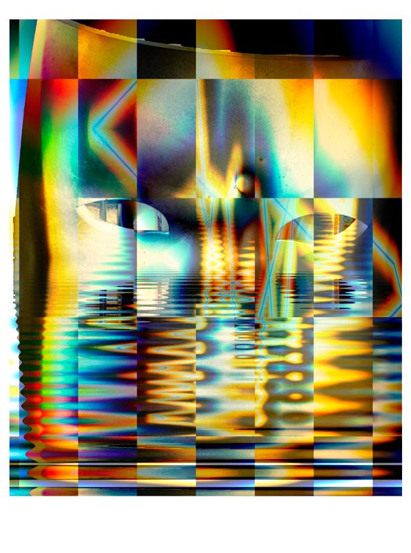 Peking, 2013, Galerieprint, 100 x 80 cm