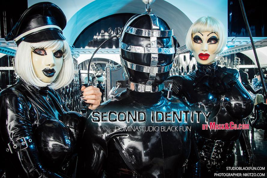 STUDIO BLACK FUN Leipzig - Masks & Co
