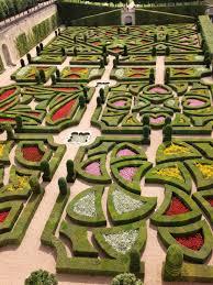 jardins de villandry  indre-et-loire 37 La Haute Traversière Chambres d'hôtes Gîte Chenonceau Amboise