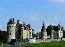 château de montpoupon à céré-la-ronde indre-et-loire 37 La Haute Traversière Chambres d'hôtes Gîte Chenonceau Amboise