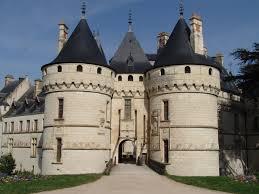 domaine de chaumont-sur-loire loir-et-cher 41 La Haute Traversière Chambres d'hôtes Chenonceau Amboise