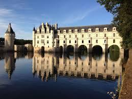 château de chenonceau indre-et-loire 37 La Haute Traversière Chambres d'hôtes Gîte Chenonceau Amboise