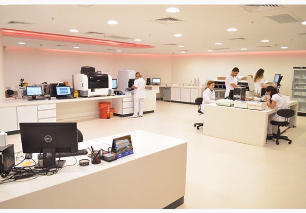 Originalfoto unserer Klinik