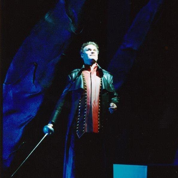 Romeo (Romeo&Juliette, Augsburg 2005)