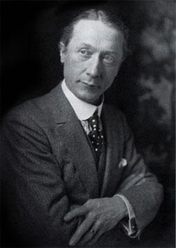 FM Alexander in 1910