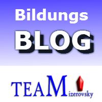 Bildungs-Blog Bildung Blog Mizerovsky
