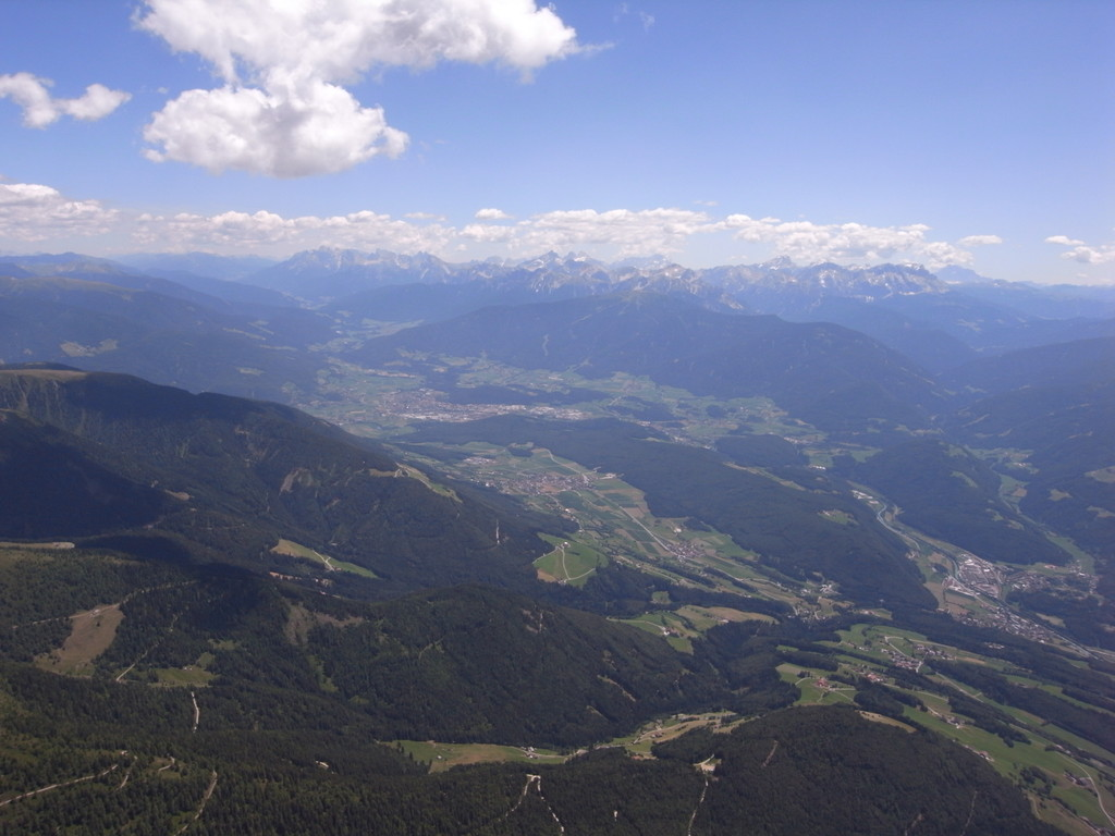 Pfalzen / Bruneck